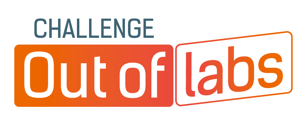 Lauréats du 1er Challenge Out of Labs
